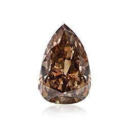 ブラウンダイヤの色の秘密:精神の成熟とともに好まれる輝き