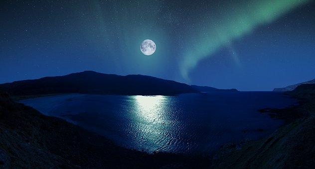 青の宝石効果:覚醒と瞑想と祈り