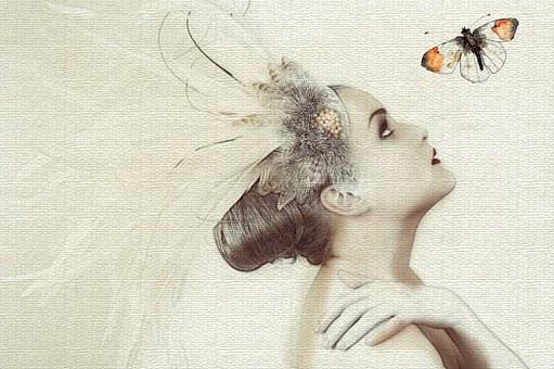 復縁を望むなら蝶の指輪-持ち主に与える魔性と形勢逆転の時