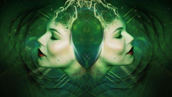 アレキサンドライト効果:異性を虜にする魅力