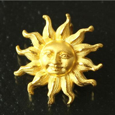 太陽のモチーフ意味