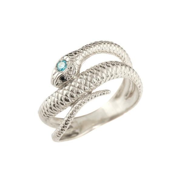 蛇の指輪:スネークリング-金運を授け厄を絶つ神の遣い
