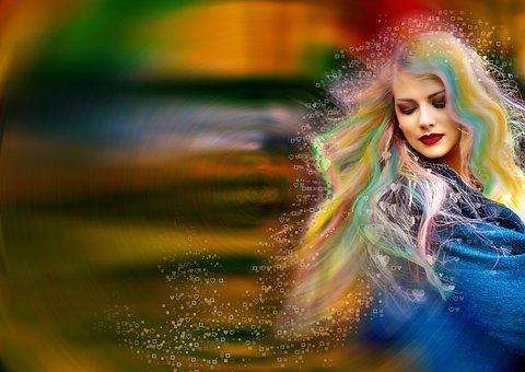 オパール:10月誕生石-安楽の地へと繫がる希望の虹